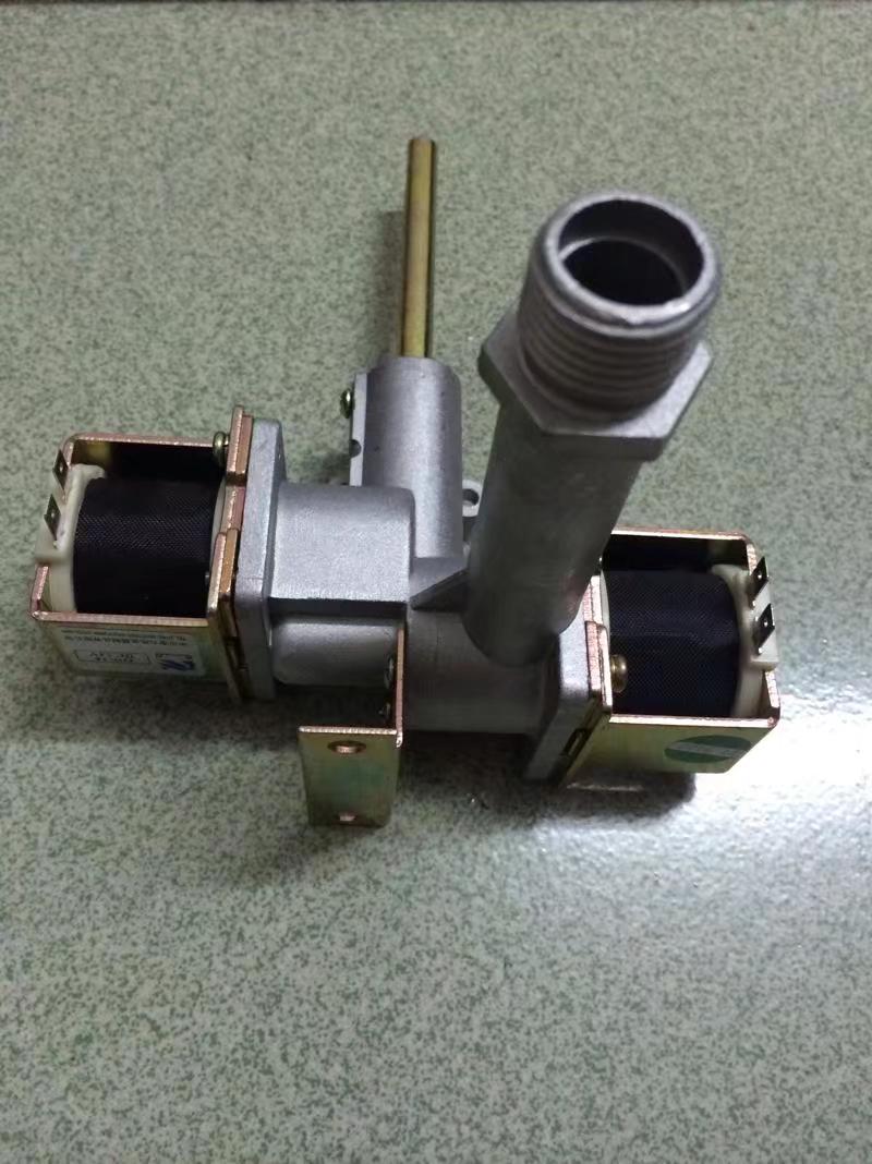 厂家直销优质 各种型号安全型双24V电磁阀