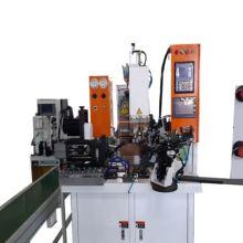 济宁豪精马达转子自动送料点焊机批发