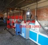 供应用于建筑落水管的PVC管材生产设备