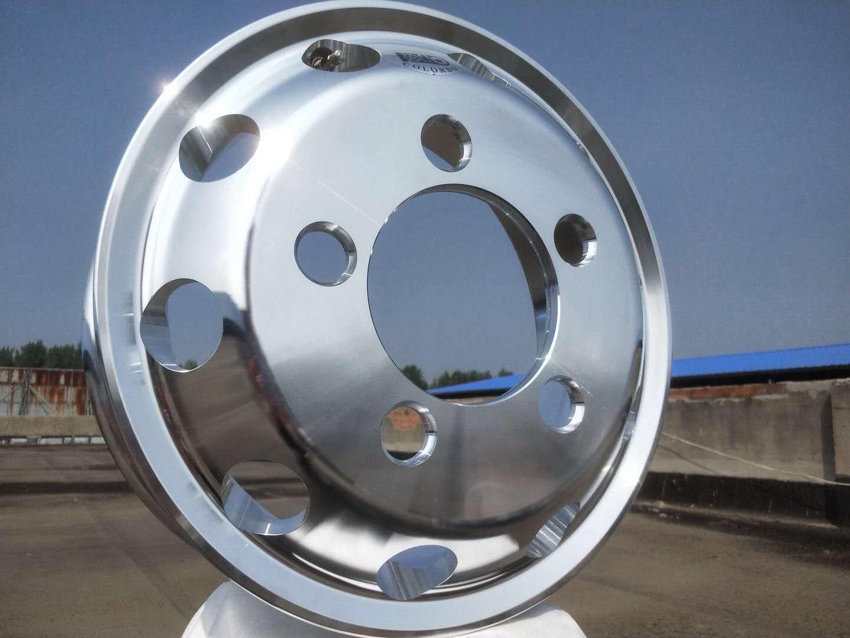 考斯特铝合金锻造轮毂供应 江苏考斯特铝合金锻造轮毂供应