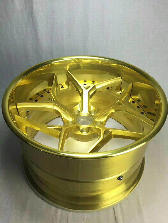 各种定制锻铝合金造轮毂 宜兴各种定制锻铝合金造轮毂