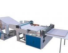 卷筒纸横切机  无纺布横切机