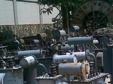 供应需求废旧变压器铝线咨询热线     青岛报废变压器回收青岛废铝线回收