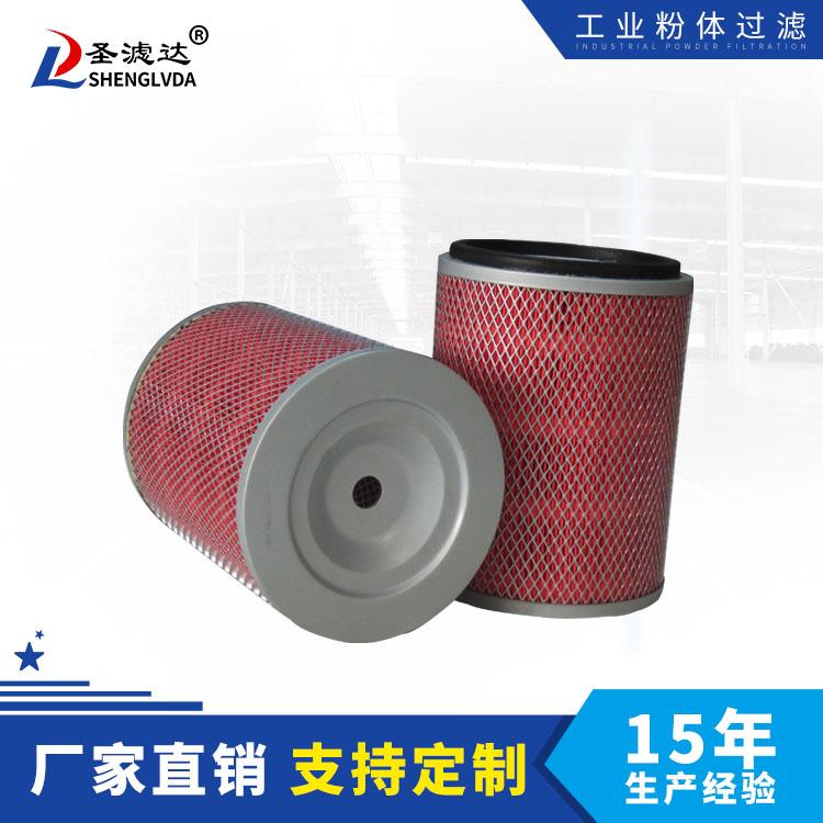 圣滤达注塑机空气滤芯销售
