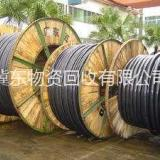 高价回收废旧电缆铝线 山西省山阴回收废旧电缆铝线