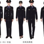 环境监察服装厂图片