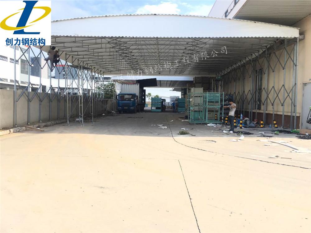 上海电动篷厂家定做_电动篷供应商直销 电动推拉篷 上海推拉篷电动篷