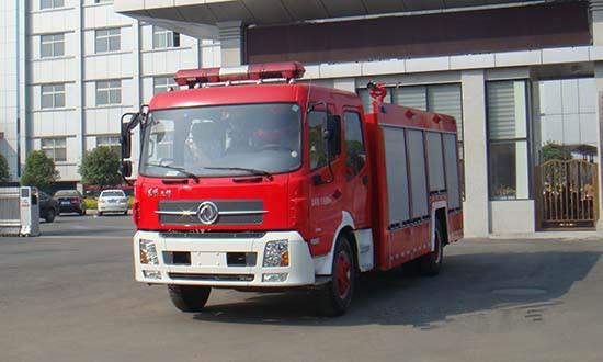 适用型小型1.5吨水罐消防车可穿梭大街小巷快速便捷工作效率高