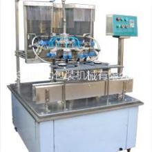 QSP系列翻转式冲洗瓶机图片