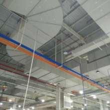 广州暖通工程设计 暖通工程设计图片 空调工程承接安装施工