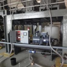 热熔胶机降温冷却专用风冷式螺杆机批发
