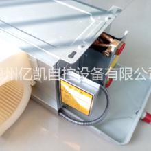 金光FP-68卧式暗装风机盘管6厂家直销 低噪音 高效节能图片