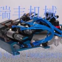 直立式剥皮机 305剥线机 气动剥线机 多芯线剥皮机 数据线剥皮机