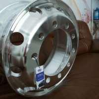 最美卡车万吨级锻造铝合金轮毂 浙江最美卡车万吨级锻造铝合金轮毂