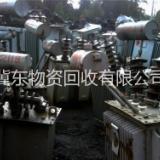 供应需求变压器电缆咨询热线 江西省东乡回收废旧变压器电缆