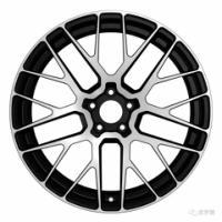 定制锻造铝合金轮毂 湖州定制锻造铝合金轮毂