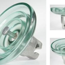 U70BLP  防污型钢化玻璃绝缘子