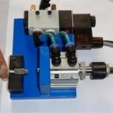 USB推压治具 micro推压治具 组装式推壳治具 气动推压治具