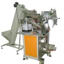 水晶烫钻全自动包装机    不锈钢水钻包装机图片