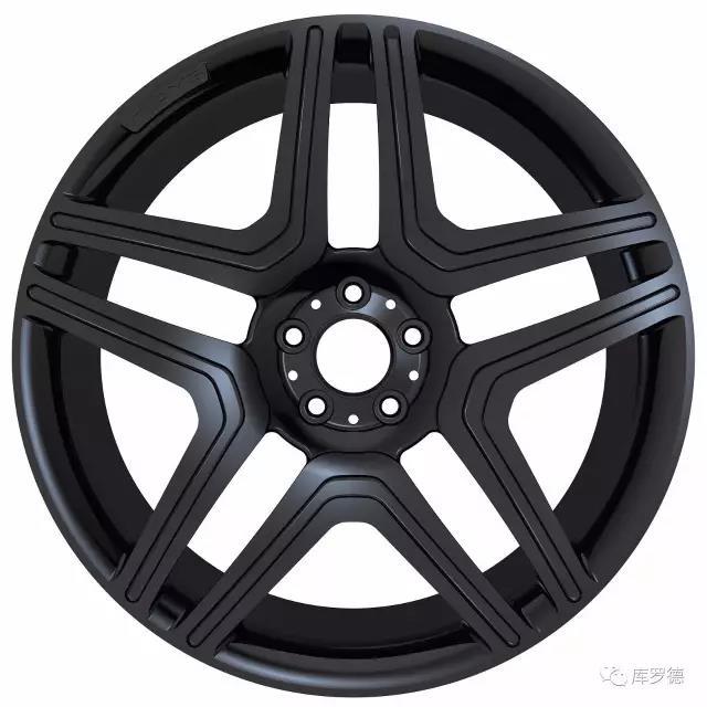 锻造铝合金轮毂定制 幽州S级锻造铝合金轮毂定制