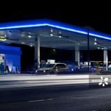 加油站储值积分会员系统收银软件