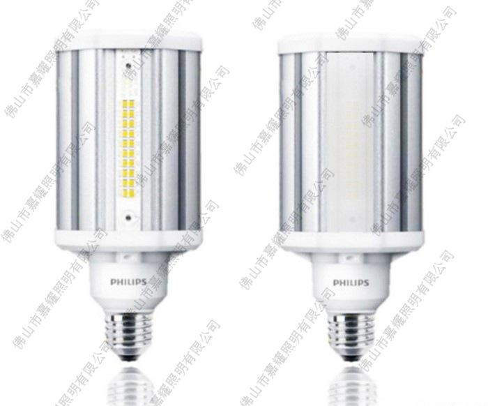 飞利浦LED庭院灯泡 E27 25W/33W 玉米灯款式广东批发商