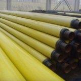 热力聚氨酯保温管/聚氨酯热力管道保温/热力保温管道加工