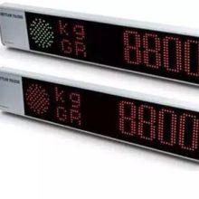 托利多称重传感器SLB615-0.22-0.55-1.1-2.2-4.4t