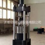 WAW-C蜗轮电液伺服材料试验机