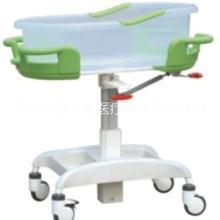 ABS升降可倾斜婴儿床图片