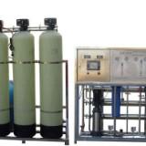 安徽2吨反渗透设备 反渗透纯化水设备价格批发
