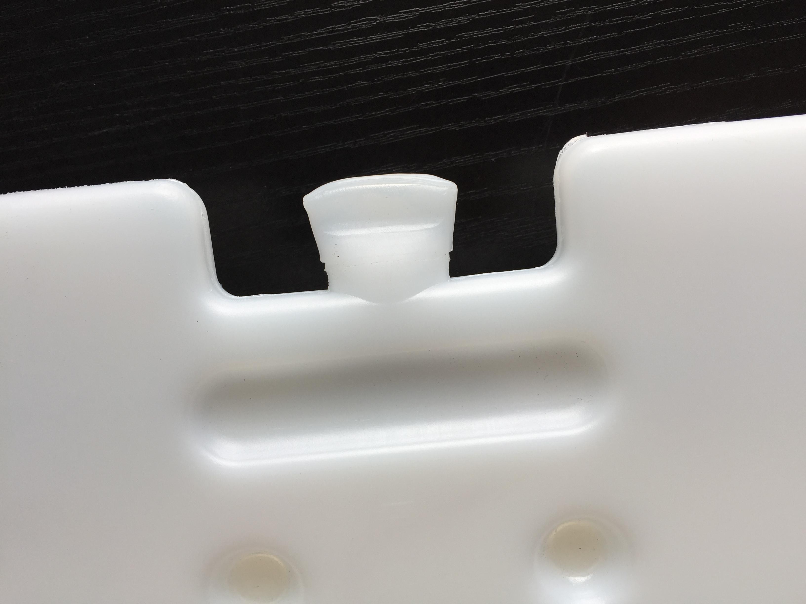 冰盒热熔封口机