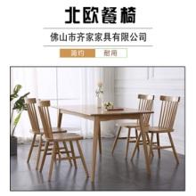 厂家直销供应 北欧餐椅 北欧风实木餐椅 舒适度呈现很好 质量结实耐用 可根据装修风格来量身定做批发