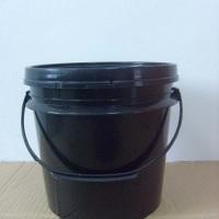 塑料油墨罐
