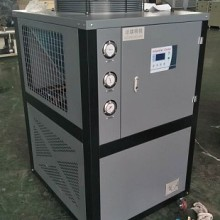 订购5p风冷式冷水机就选诺雄机械批发