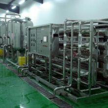 反渗透装置蒸馏水水处理图片