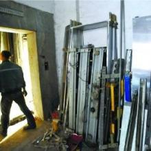 包头回收二手客梯,内蒙古电梯拆除回收公司,包头二手扶梯回收电话图片