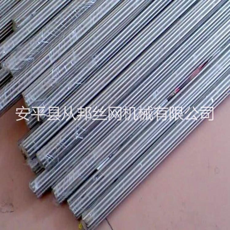 安平从邦机械不锈钢丝调直机 批发价格 质量可靠