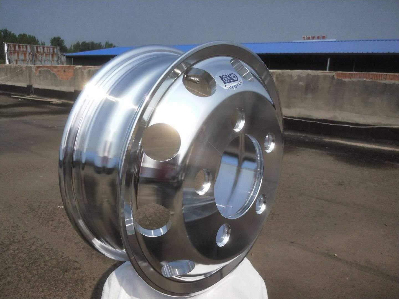 考斯特锻造铝合金轮毂1139 江西考斯特锻造铝合金轮毂1139