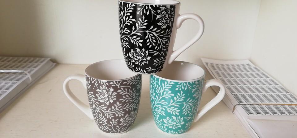 陶瓷杯产地  陶瓷杯订制,欢迎来电洽谈 陶瓷杯清洗