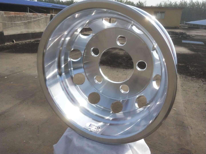 考斯特16寸锻造铝合金轮毂 深圳考斯特16寸锻造铝合金轮毂