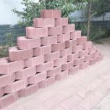 挡土砖 自嵌式挡土砌块 砌块 厂家直销 质量可靠