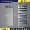 铝合金散热器定制加工图片