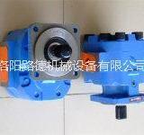 洛建LSS220压路机配件洛阳振动碾碾压机羊角碾振动马达
