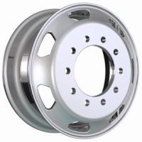 卡车升级锻造铝合金卡车轮毂 合肥卡车升级锻造铝合金卡车轮毂