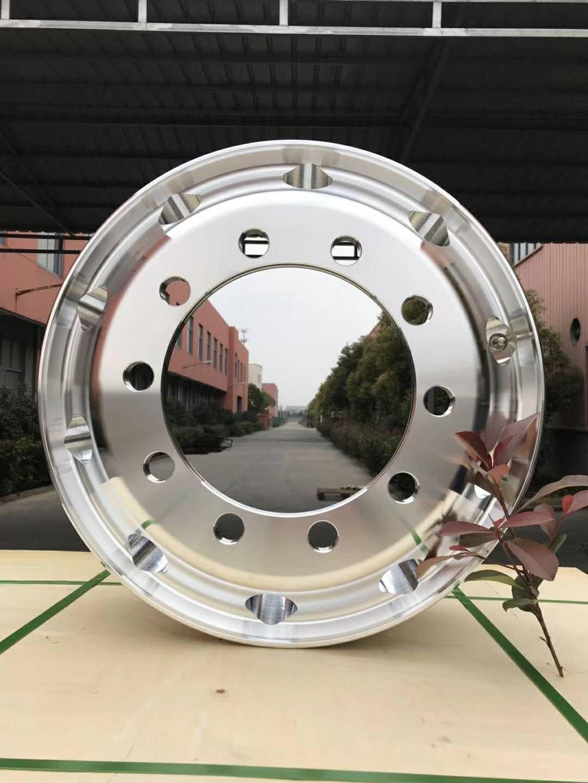 锻造铝合金锻造轮毂卡车锻造轮毂 北锻造铝合金锻造轮毂卡车锻造轮毂