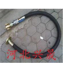 直销高压油管液压油管挖机油管胶管橡胶管钢丝编织软管批发