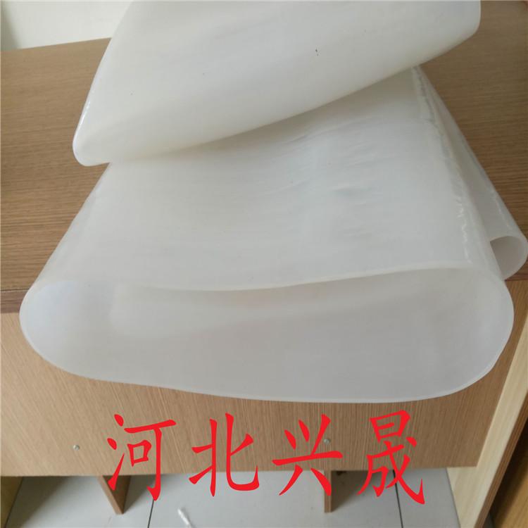 厂家直销大口径硅胶管 耐高温硅胶管波纹软管