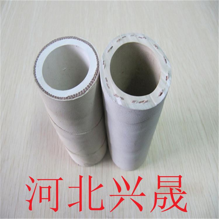 厂家直销夹布食品胶管耐高温无毒食品级
