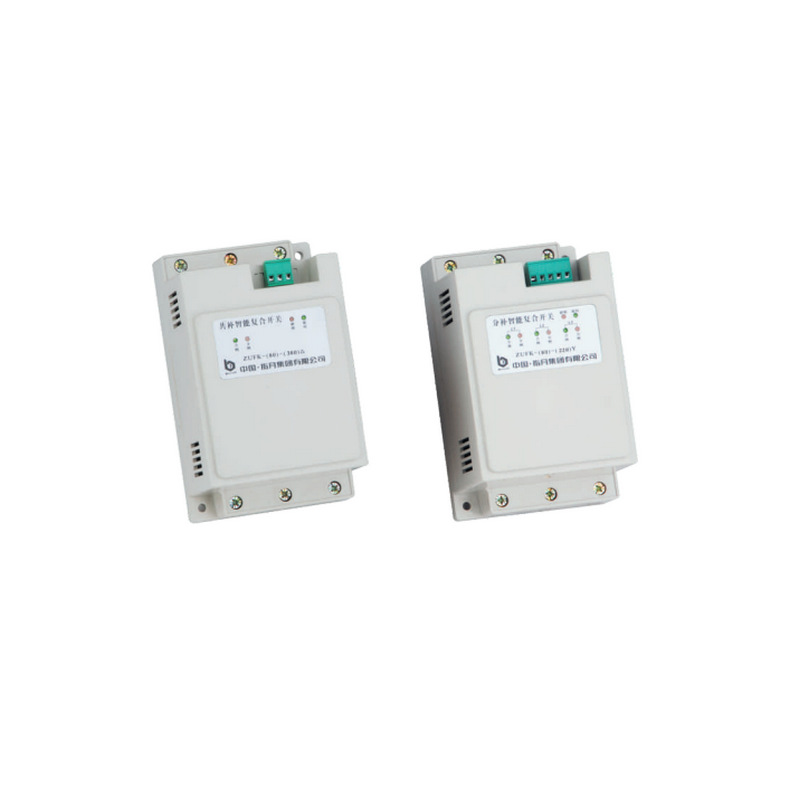 厂家直销 低压智能复合开关 ZUFK-T-100-380复合开关批发价格如何